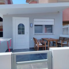 Отель Discovery ApartHotel and Villas 3* Полулюкс с различными типами кроватей фото 8