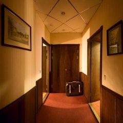 Гостиница Эрмитаж интерьер отеля