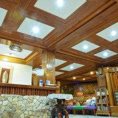 Отель Ko Tao Resort - Sky Zone фото 7
