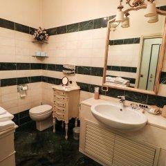 Отель Rome King Suite Апартаменты с различными типами кроватей фото 5