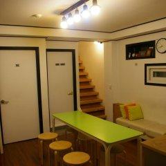 Отель Gonggan Guesthouse комната для гостей фото 5