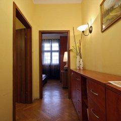 Апартаменты 24W Apartments Rynek Апартаменты с различными типами кроватей фото 20