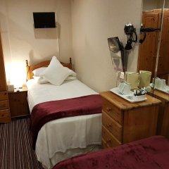 Rock Dene Hotel - Guest House в номере