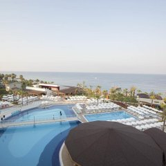 Отель Kirman Sidera Luxury & Spa - All Inclusive бассейн фото 8