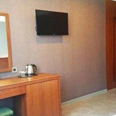 Itaewon Crown hotel 3* Улучшенный номер с различными типами кроватей фото 6