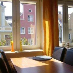 Отель Apartament Gdańsk Starówka Польша, Гданьск - отзывы, цены и фото номеров - забронировать отель Apartament Gdańsk Starówka онлайн интерьер отеля