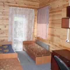 Mini-hotel Ekonomnaya Derevnia Номер Комфорт разные типы кроватей фото 9