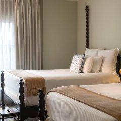 Kimpton Canary Hotel 4* Номер Премьер с двуспальной кроватью фото 3