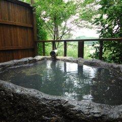 Отель Ryokan Yunosako Япония, Минамиогуни - отзывы, цены и фото номеров - забронировать отель Ryokan Yunosako онлайн бассейн фото 3