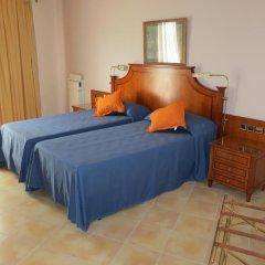 Отель Portals Palace 4* Стандартный номер с двуспальной кроватью фото 11