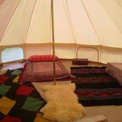 Отель Camping Kromidovo Болгария, Сандански - отзывы, цены и фото номеров - забронировать отель Camping Kromidovo онлайн интерьер отеля фото 2