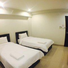Отель Delight Residence Бангкок комната для гостей фото 4