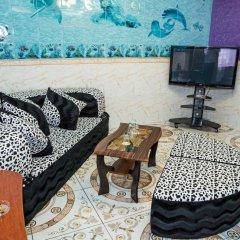Гостиница Малибу Полулюкс с разными типами кроватей фото 18