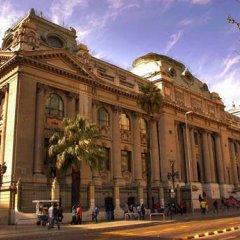Отель Chilean Suites Centro Апартаменты с различными типами кроватей фото 10