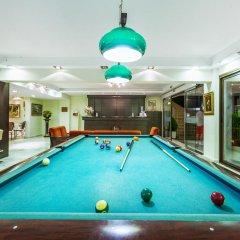 Отель Elinotel Polis Hotel Греция, Ханиотис - отзывы, цены и фото номеров - забронировать отель Elinotel Polis Hotel онлайн спортивное сооружение