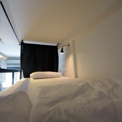Varinda Hostel Стандартный номер разные типы кроватей фото 6