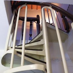 Отель Agriturismo Fattoria Di Gragnone 3* Апартаменты фото 11