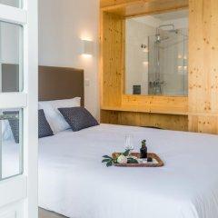 Отель Ribeiredge Guest House 4* Номер Делюкс с различными типами кроватей
