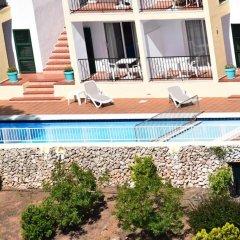 Отель Alta Galdana Playa бассейн фото 3