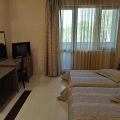 Prestige Hotel 4* Стандартный номер фото 4