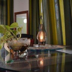 Отель Raj Mahal Inn в номере
