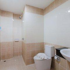 Отель Lords Place 2* Улучшенный номер разные типы кроватей фото 5