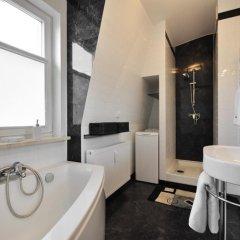 Апартаменты Dom And House Apartments Parkur Sopot Сопот ванная фото 2