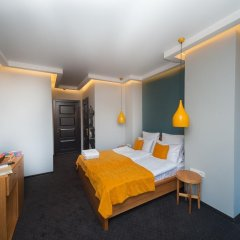 Beehive Hotel Odessa комната для гостей фото 2