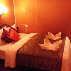 Отель Clear View Resort 3* Бунгало с различными типами кроватей фото 3