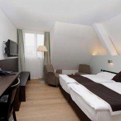 Hotel Glockenhof 5* Стандартный номер фото 4