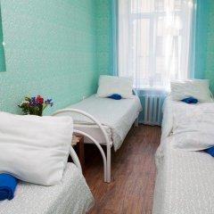 Marusya House Hostel Стандартный номер с различными типами кроватей фото 6