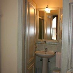 Отель Ca Pedrocchi 2* Стандартный номер с различными типами кроватей фото 18