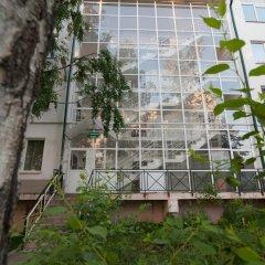 Мини-Отель Зелёный берег