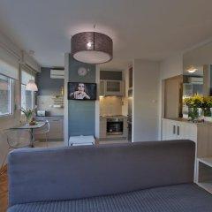 Апартаменты Business & Travel Apartments комната для гостей фото 4