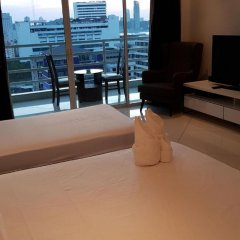 Отель Viewtalay 6 rental by owners спа
