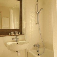 Отель Campanile Paris Sud - Porte d'Italie 3* Улучшенный номер с различными типами кроватей фото 3