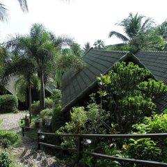 Отель Boomerang Village Resort Таиланд, Пхукет - 8 отзывов об отеле, цены и фото номеров - забронировать отель Boomerang Village Resort онлайн балкон