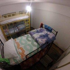 Lima Sol House - Hostel Кровать в общем номере с двухъярусной кроватью