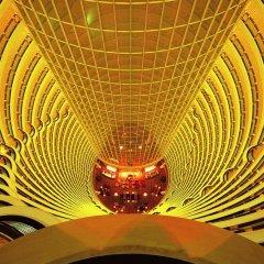 Отель Grand Hyatt Shanghai интерьер отеля фото 3