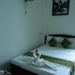 Nam Ngai Hotel Стандартный номер с различными типами кроватей фото 16