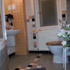 Отель Old Town Prague Chez moi Прага ванная