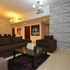 Отель Vacation Bay - Sadaf-5 Residence комната для гостей фото 3