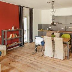Апартаменты Design-Apartments im lebendigen Haus в номере фото 2