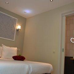 Alp Hotel Amsterdam 2* Стандартный номер фото 31