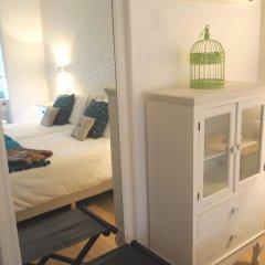 Отель Lisbon Terrace Suites - Guest House комната для гостей фото 22