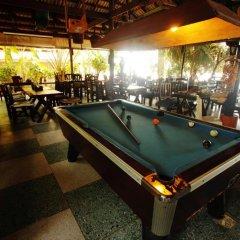 Отель AC 2 Resort 3* Вилла с различными типами кроватей фото 26