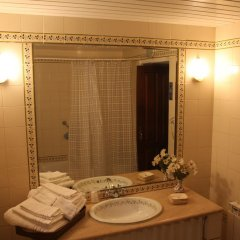Отель Casa da Quinta De S. Martinho сауна