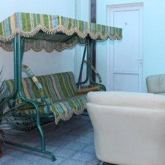 Inter Hostel Номер с различными типами кроватей (общая ванная комната) фото 3