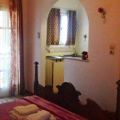 Отель Villa Rodanthos в номере фото 2
