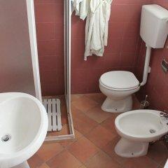 Отель Armonia Salentina Лечче ванная